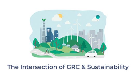 The Intersection of GRC & Sustainability